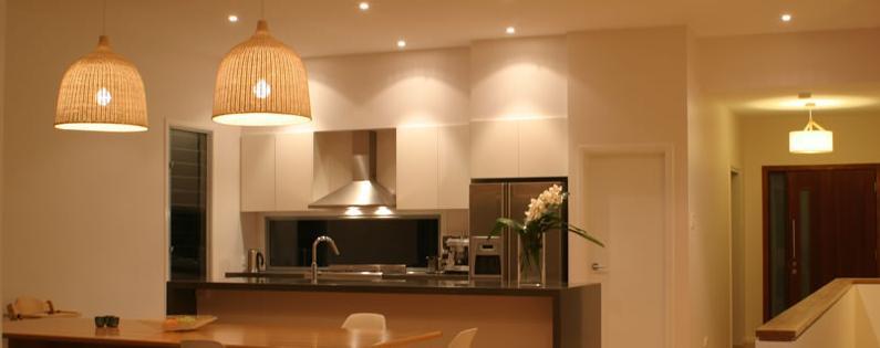 Lighting Design by I E Ollington Electrical