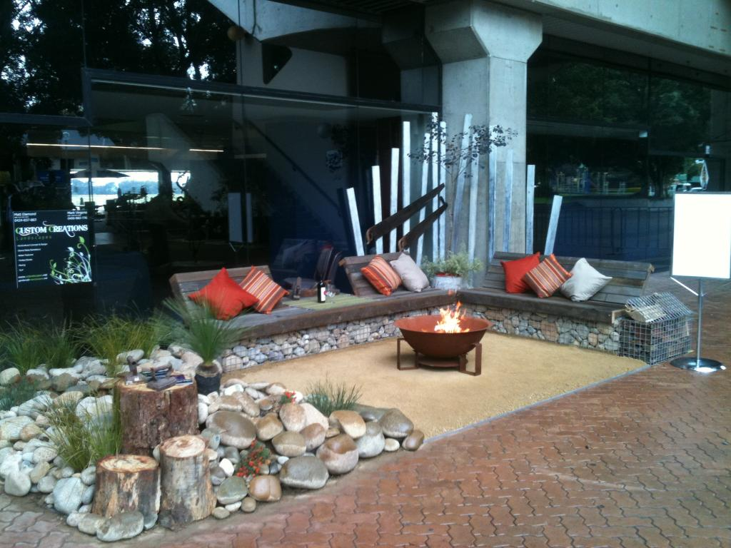 Outdoor Living Inspiration Custom Creations Landscapes