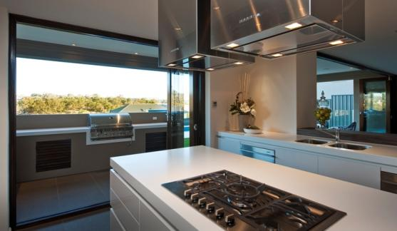 get inspired by photos of kitchens from australian designers trade professionals page 6get. Black Bedroom Furniture Sets. Home Design Ideas