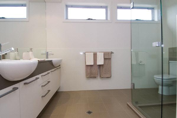 Bathrooms inspiration adelaide built in joinery for Bathroom designs adelaide