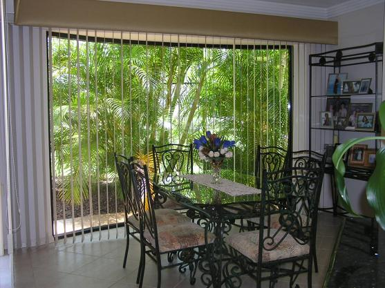 Vertical Blind Designs by Macarthur Home Improvements