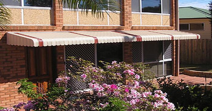 Fixed Awnings - South Western Sydney, Macarthur ...