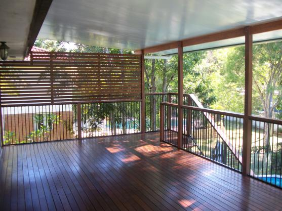 Decking Ideas by Modern Lifestyle Decking