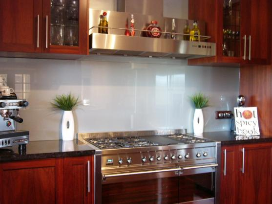 Kitchen Splashback Ideas by Melbourne Splashbacks