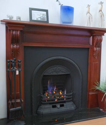 Fireplace Designs by CHEMINEE PTY LTD
