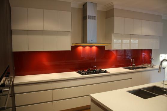 LED Light Ideas by Impressive Glass & Splashbacks