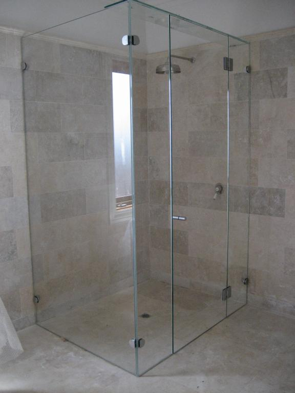 Shower Screens Specialists Top Quality Frameless
