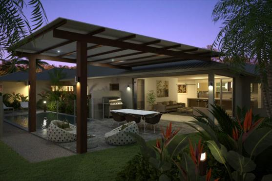 Exterior design ideas get inspired by photos of for Outdoor home renovation ideas