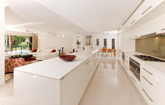 Kitchen Design Ideas by Julianne McAlloon Architects