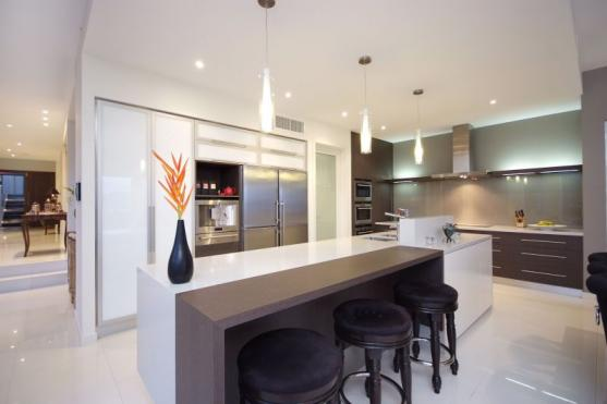 Kitchen Design Ideas by Julianne McAlloon Architects