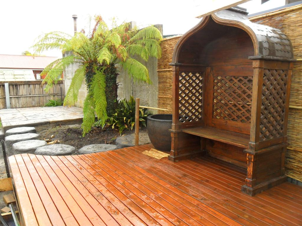 Outdoor living ideas by quiet earth landscapes - Outdoor Living Ideas By Smart Property Advice Pty Ltd