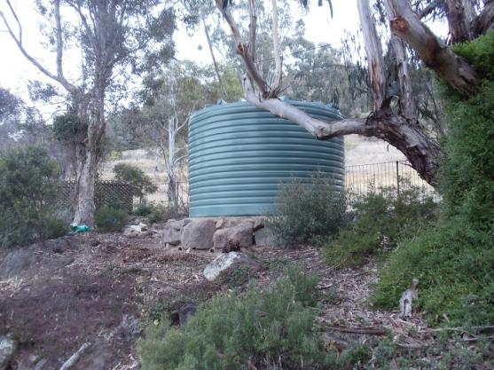 Sustainable Living Ideas by Territory Tanks and Plumbing