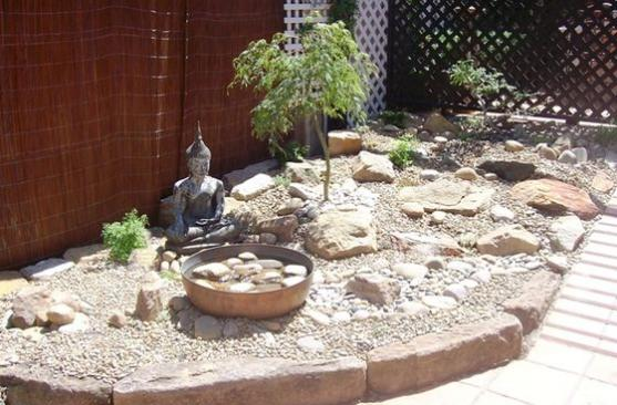 Garden Art Ideas by Creative Nature Landscape Services