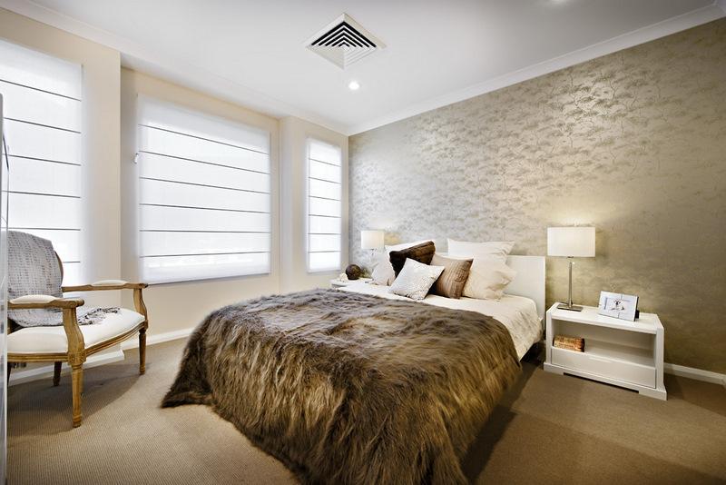 Bedrooms Inspiration Cocoon Interior Decoration