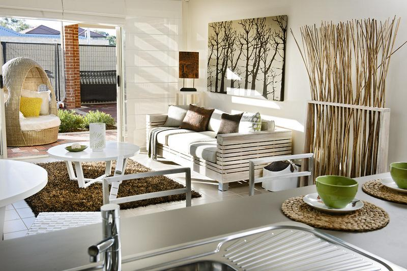 Living Rooms Inspiration Cocoon Interior Decoration