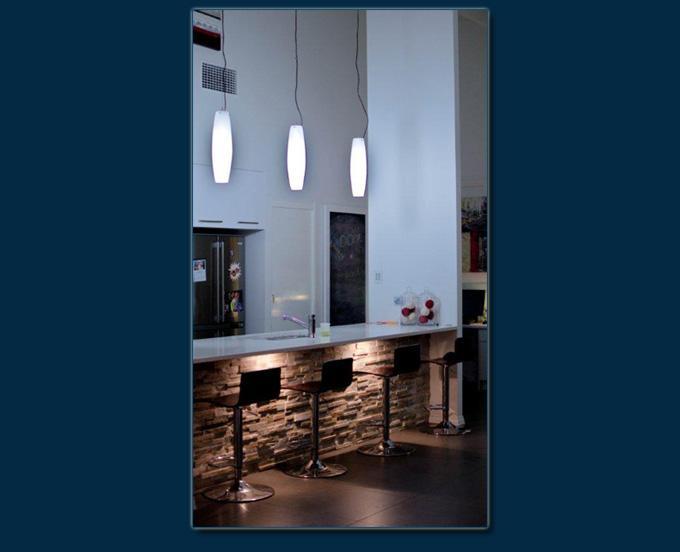 Lighting Design by Truevolt Electrical