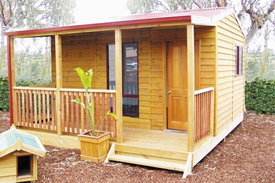 Shed Ideas Designs garden light wood exterior wall feat sloping roof on modern shed design feat large glass window Shed Designs By Matts Homes Outdoor Designs