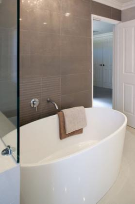 Bath Designs  by Revive Construction