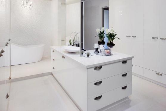 Freestanding Bath Design Ideas by Revive Construction