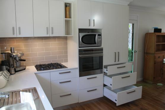 Kitchen Cabinet Design Ideas By Dynamic Renovations