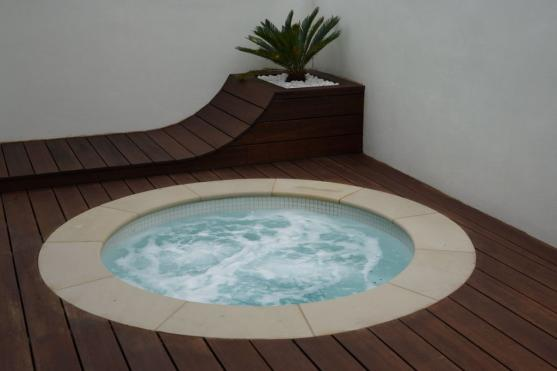 Spa Design Ideas by WATERSHEILD