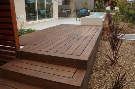 Decking Ideas by WATERSHEILD