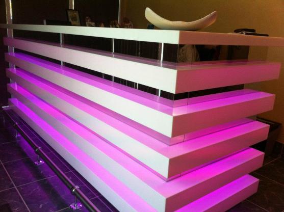 LED Light Ideas by Lighcore Lighting