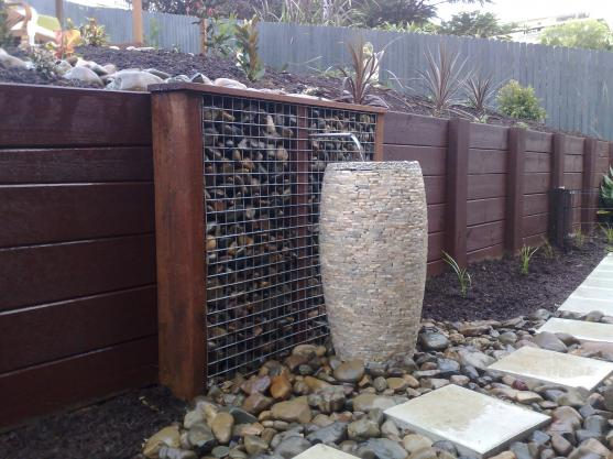 Water Feature Ideas by Green Thumb Landscapes