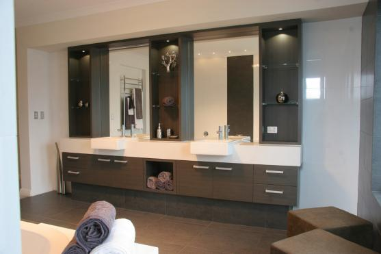 Bathroom Design Ideas by despina design - interior designers Perth