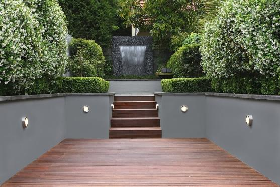 Timber Decking Ideas by Manning Valley Constructions