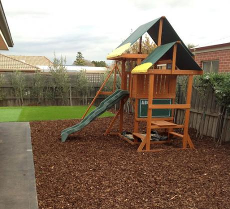 Tree House Designs by Fresh Landscaping