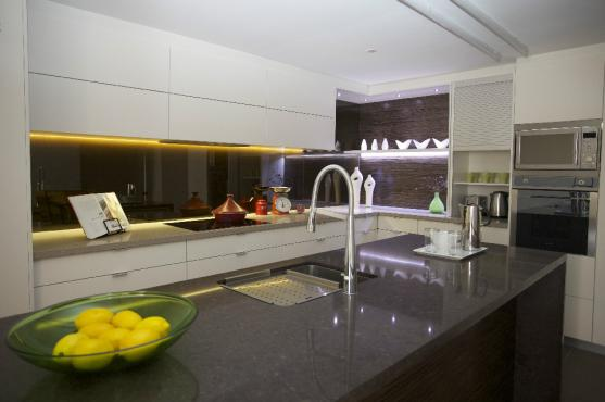 Kitchen Benchtop Ideas by Euroland Kitchens