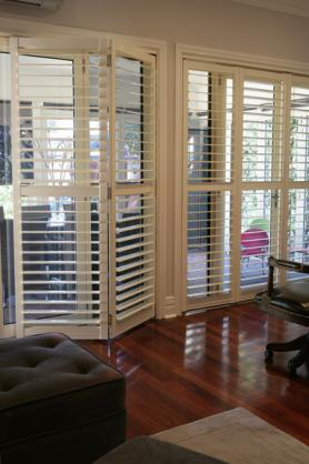 Shutters by Arborcrest Aluminium Windows & Doors