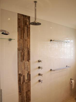 Shower Design Ideas by David A McDonnell Plumbing Pty Ltd
