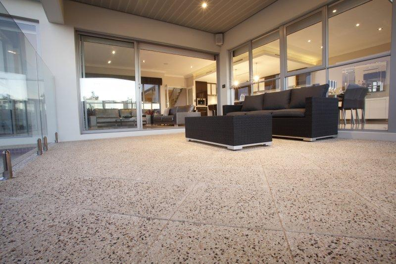 Exposed Aggregate Pavers Perth And Surrounding Suburbs