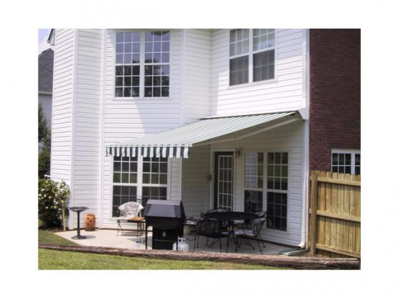 Awning Design Ideas by Safe 'N' Superior