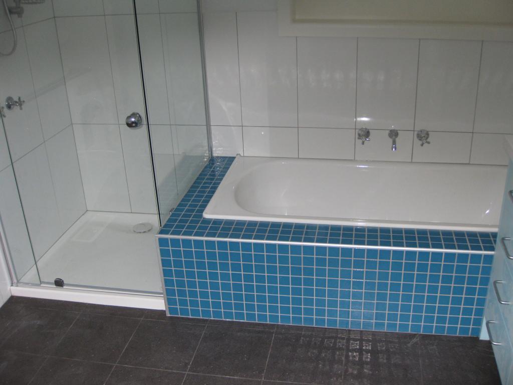 Bathroom Tile Design Ideas by Integral Bathroom Renovations