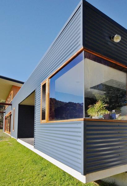 Inspiration Warwick O Brien Architects Australia