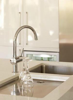Kitchen Sink Designs by The Kitchen Maker