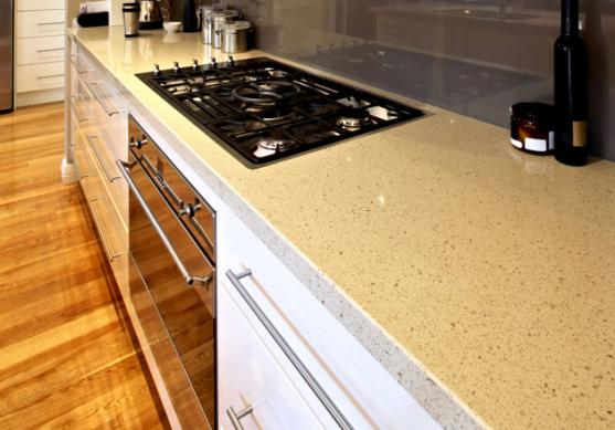 Kitchen Benchtop Ideas by Eurotrend Design