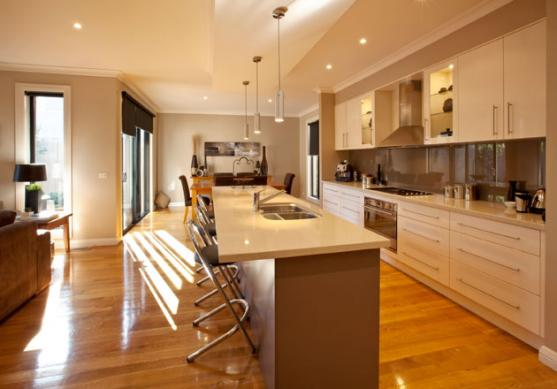 Kitchen Design Ideas by Eurotrend Design