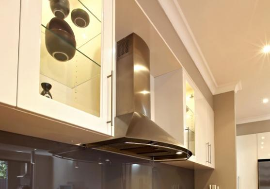 Rangehood Ideas by Eurotrend Design