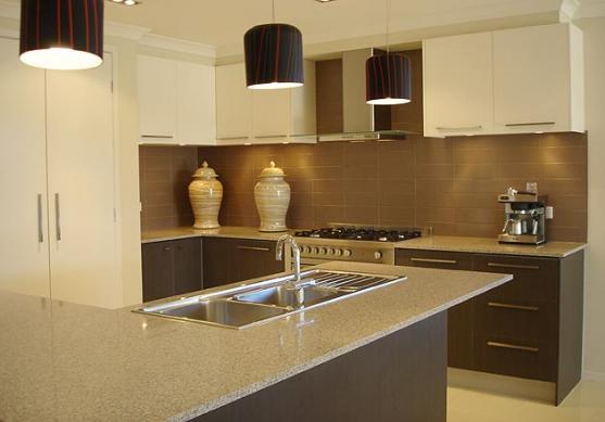 Kitchen Design Ideas by Eurotrend Design