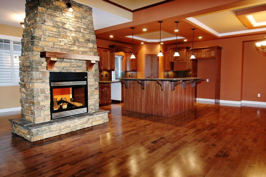 Timber Flooring Ideas by Joncol Building Services