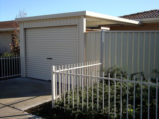 Garage Design Ideas by Cons Carports and Verandahs