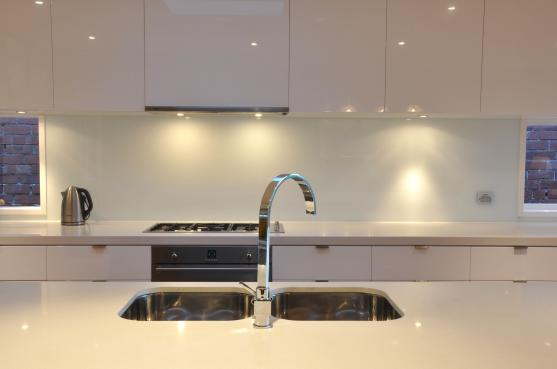 Kitchen Sink Designs by AMG Architects