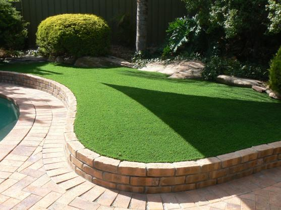 Artificial Grass Ideas by MJ's Lawncare