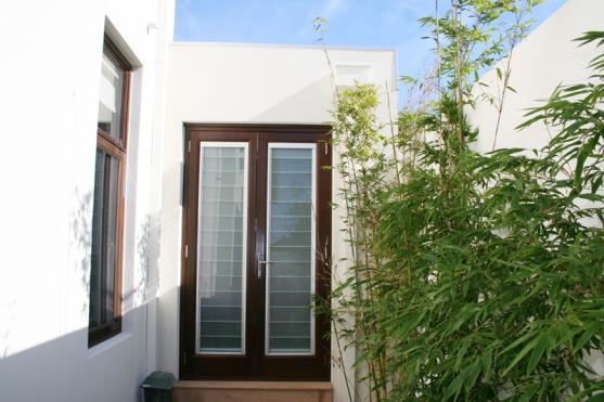 Entrance Designs by Fairoak Timber Windows