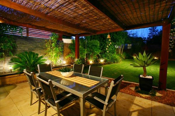Outdoor Living Ideas by Vision Scapes