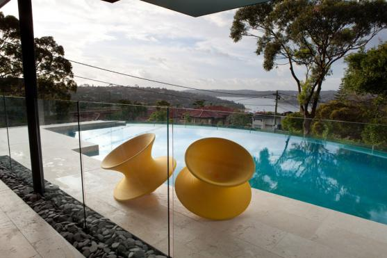 Swimming Pool Designs by Cool Water Landscapes Pty Ltd
